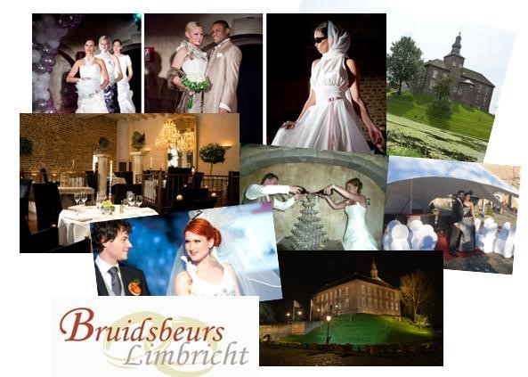 Bruidsbeurs @ Kasteel Limbricht   Limbricht   Limburg   Nederland