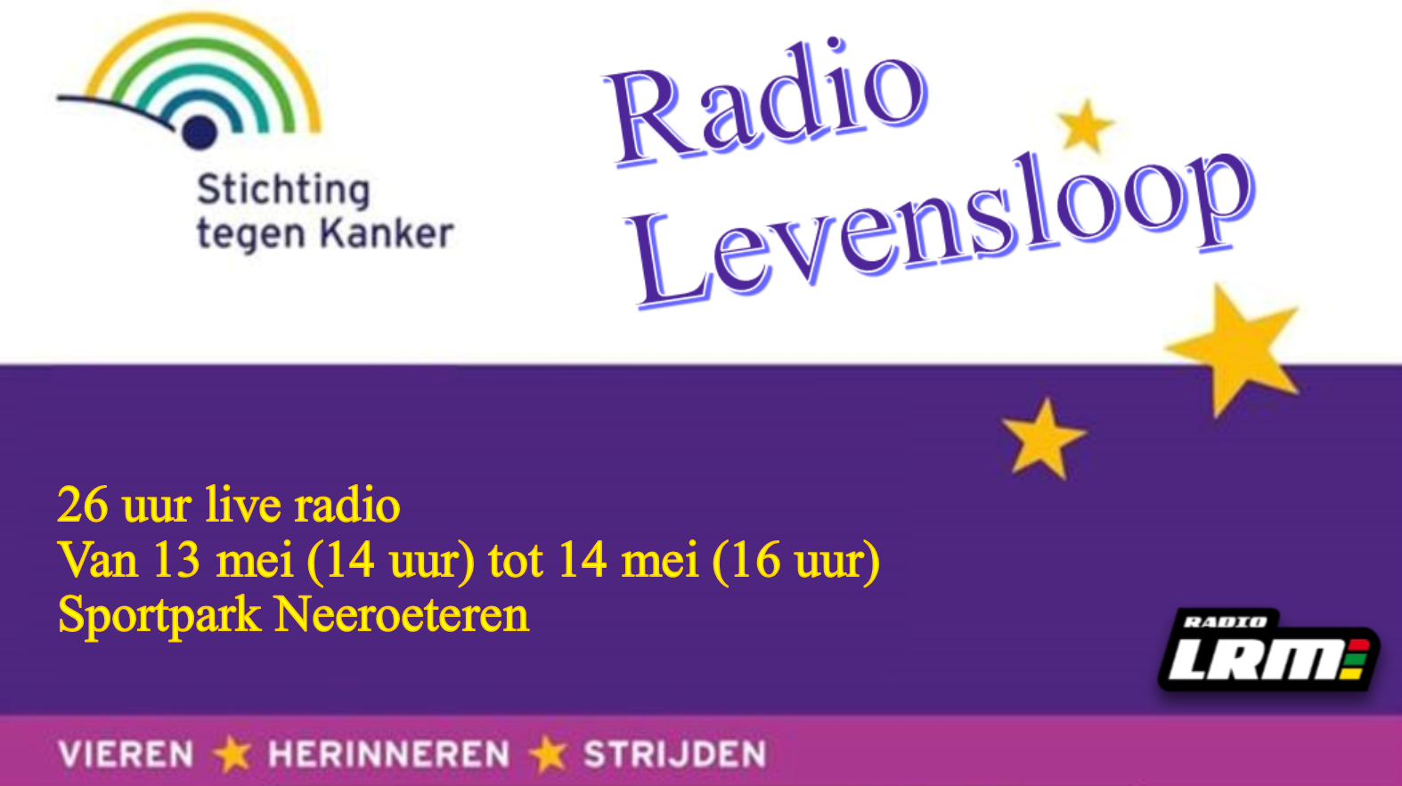 Radio Levensloop 2017