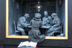 Levende standbeeldenfestival Thorn @ Centrum Thorn | Thorn | Limburg | Nederland
