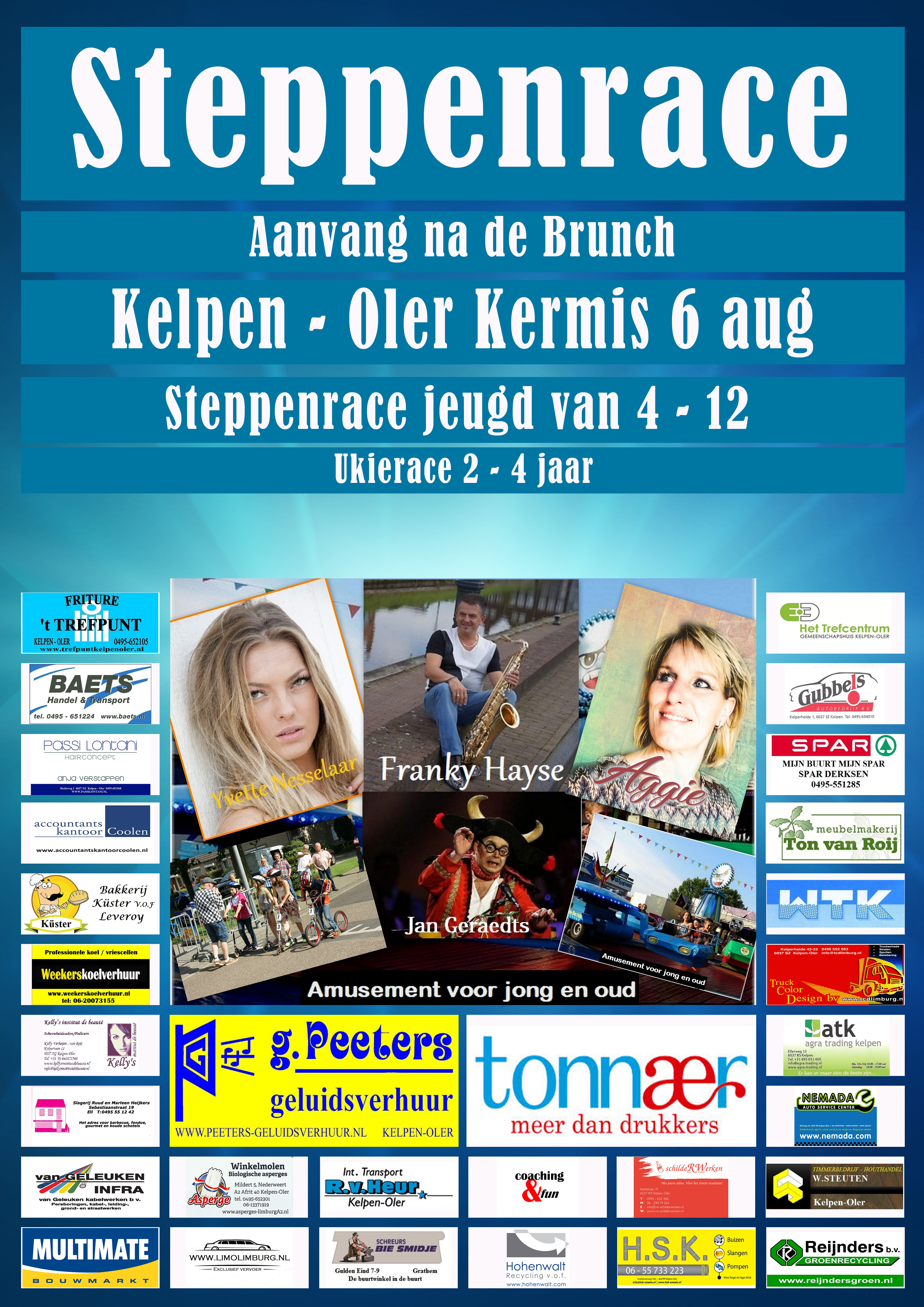 steppenrace 2017 new