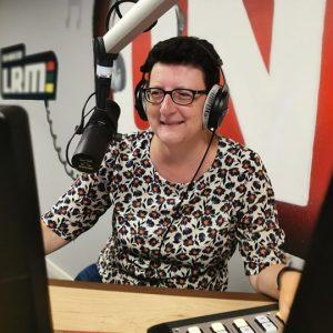 Sandra Heymans