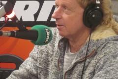 Feestzanger René (30-01-2019)
