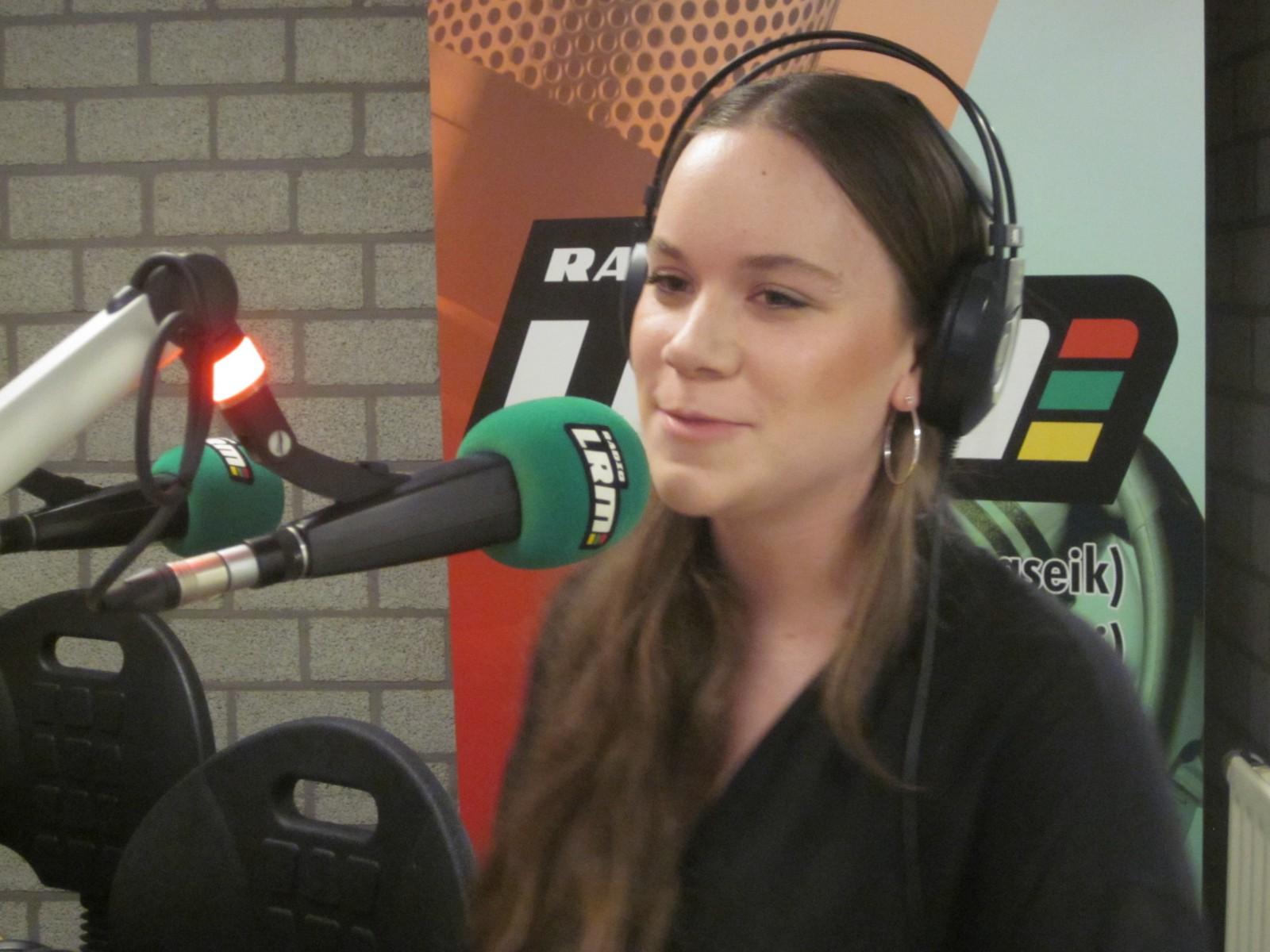26 februari 2020 - Joyce Vanderhoydonck